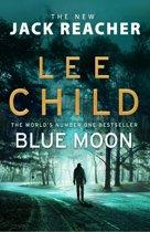 Boekomslag van 'Blue Moon'