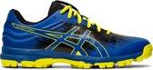 Asics Gel Hockey Typhoon 3 Hockeyschoenen - Outdoor schoenen  - blauw - 49