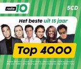 Het Beste Uit 15 Jaar Radio 10 Top 4000