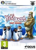 Yeti Quest - Windows