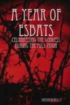 A Year Of Esbats