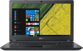 Acer Aspire 3 A315-51-32BN - Laptop - 15.6 - UK Inch