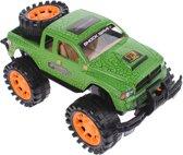 Toi-toys Monstertruck 23 Cm Groen