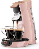 Philips SENSEO® Viva Café Duo Select HD6564/30 - Koffiepadapparaat - Lychee Pink
