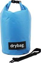 Drybag.store - waterdichte tas - 30l blauw