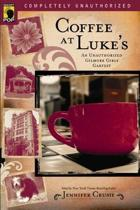Coffee at Luke's