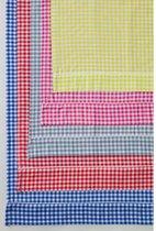 Coming Kids Mixed Colours - Lakentje 60x120 cm - Roze