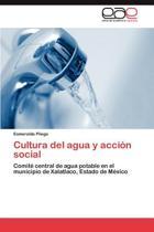 Cultura del Agua y Accion Social