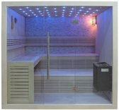 Sauna EAGO B1102A