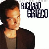 Richard Grieco ‎– Waiting For The Sky To Fall