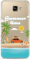 Galaxy A5 (2016) Hoesje Summer Time