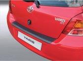 RGM ABS Achterbumper beschermlijst Toyota Yaris 3/5 deurs 2008-2011 Zwart