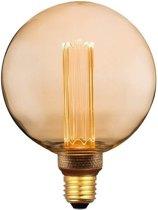 Specilights - LED Kooldraadlamp E27 - 3-staps Dimbaar - G125