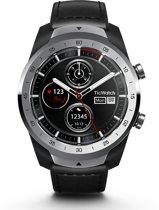 Ticwatch Pro - Premium Wear OS smartwatch - Liquid Metal Silver