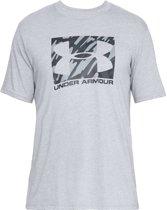 Tech 2.0 Sportshirt -  - Mannen - licht grijs