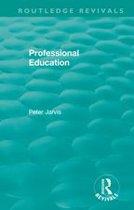 Professional Education (1983)