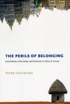 The Perils of Belonging