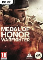 Medal of Honor: Warfighter - Windows