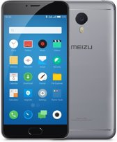 Meizu M3 Note - 16GB - grijs