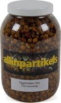 All-In Partikels Tijgernoten in Pot | 2kg