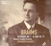 Brahms: Serenade Nr. 1