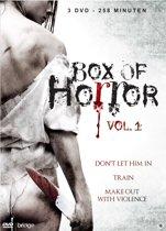Box of Horror 1