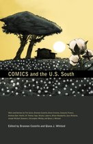 Comics and the U.S. South