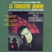 Le Troisieme Homme: Orson Welles et la Musique