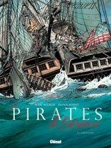 Les Pirates de Barataria #2