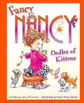 Oodles of Kittens (Fancy Nancy)