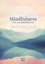 Mindfulness - grote letter uitgave