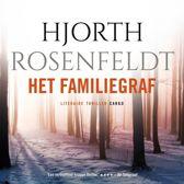 Boekomslag van 'De Bergmankronieken - Het familiegraf'
