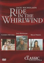 Ride In The Whirlwind (dvd)