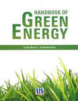 Handbook of Green Energy