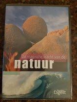 De magische kracht van de natuur