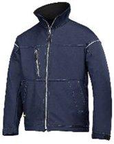 Soft Shell Jacket donker blauw M