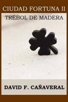 Trebol de Madera