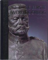 De Eerste Wereldoorlog (1914-1918)