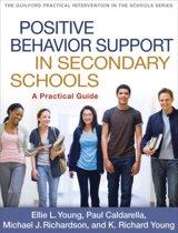 Positive Behavior Support in Secondary Schools