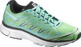 Salomon X-Tour 2 trailrunning schoenen Dames groen Maat 41 1/3