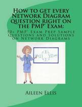 How to Get Every Network Diagram Question Right on the Pmp(r) Exam