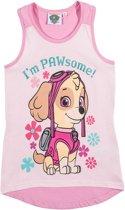 Paw-Patrol-Top-roze-maat-98