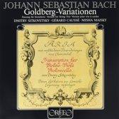Bach Goldbergvariationen
