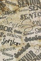 Senior: Academic Planner for 2019-2020 School Year