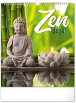 Zen Kalender 2020