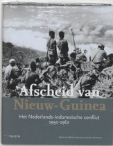 Afscheid van Nieuw-Guinea