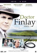 Doctor Finlay - Serie 1
