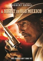 A Night In Old Mexico (dvd)