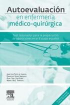 Autoevaluacion en enfermería médico-quirúrgica