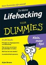 Voor Dummies - De kleine lifehacking voor Dummies